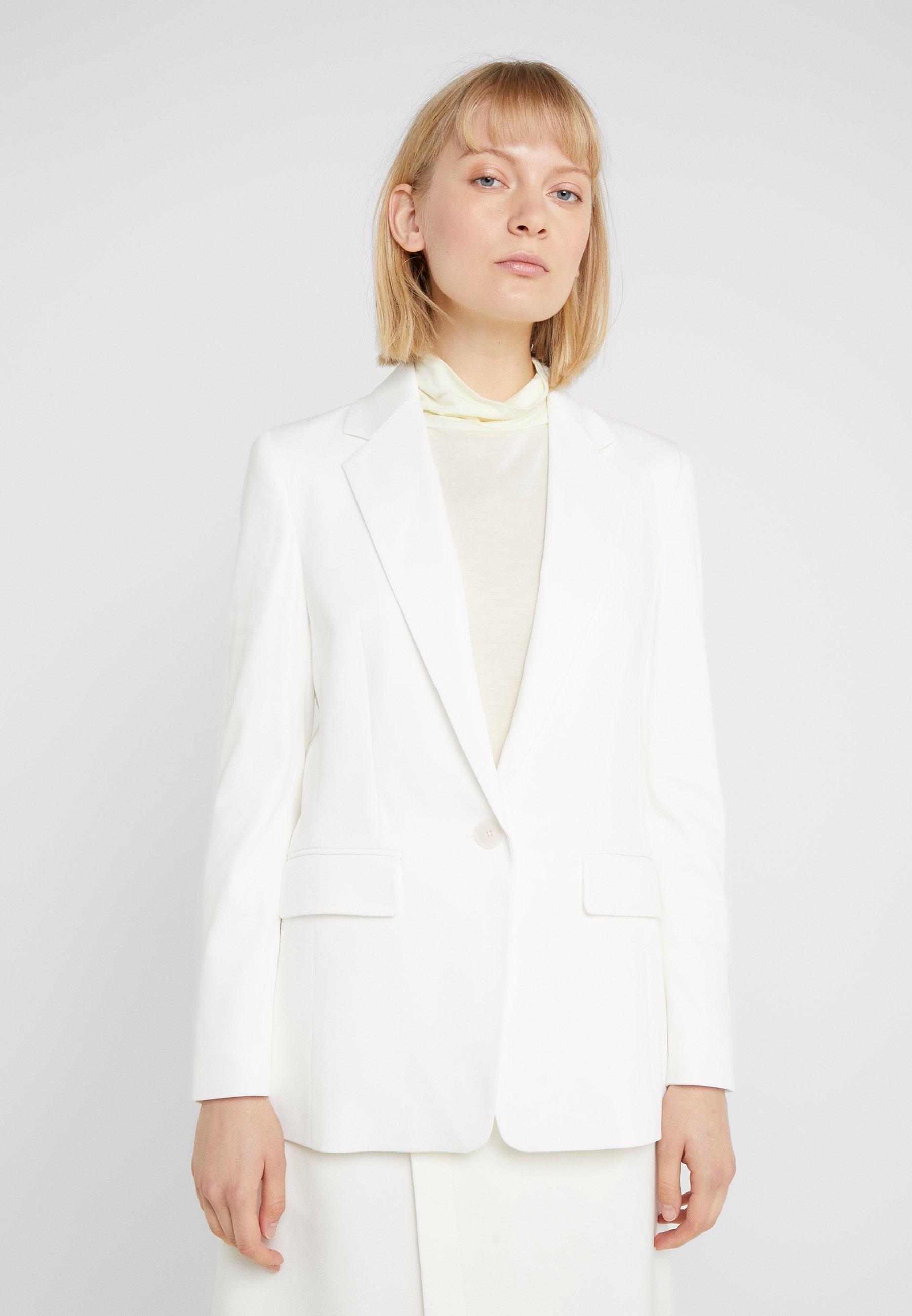 DRYKORN ATLIN - Blazer - white