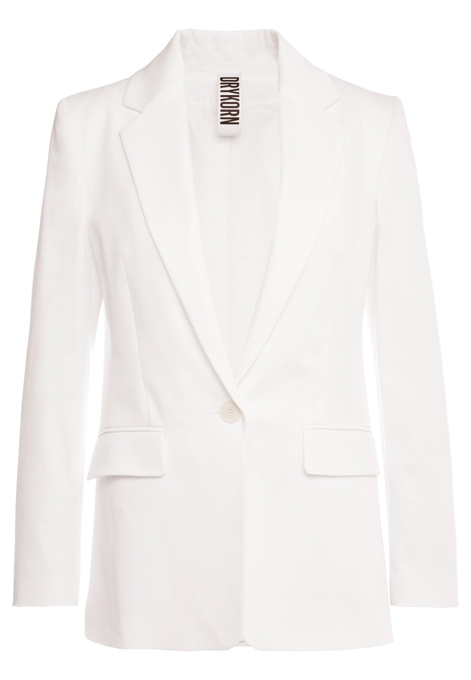 Drykorn Atlin - Blazer White xTO8Z