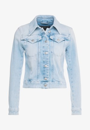 SOMERTON - Denim jacket - light blue denim