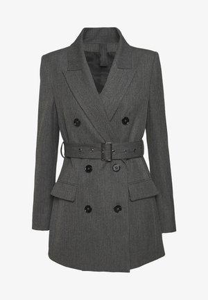 STANDS - Krótki płaszcz - grau
