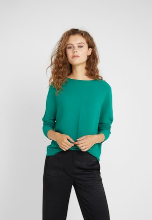 MAILA - Pullover - green