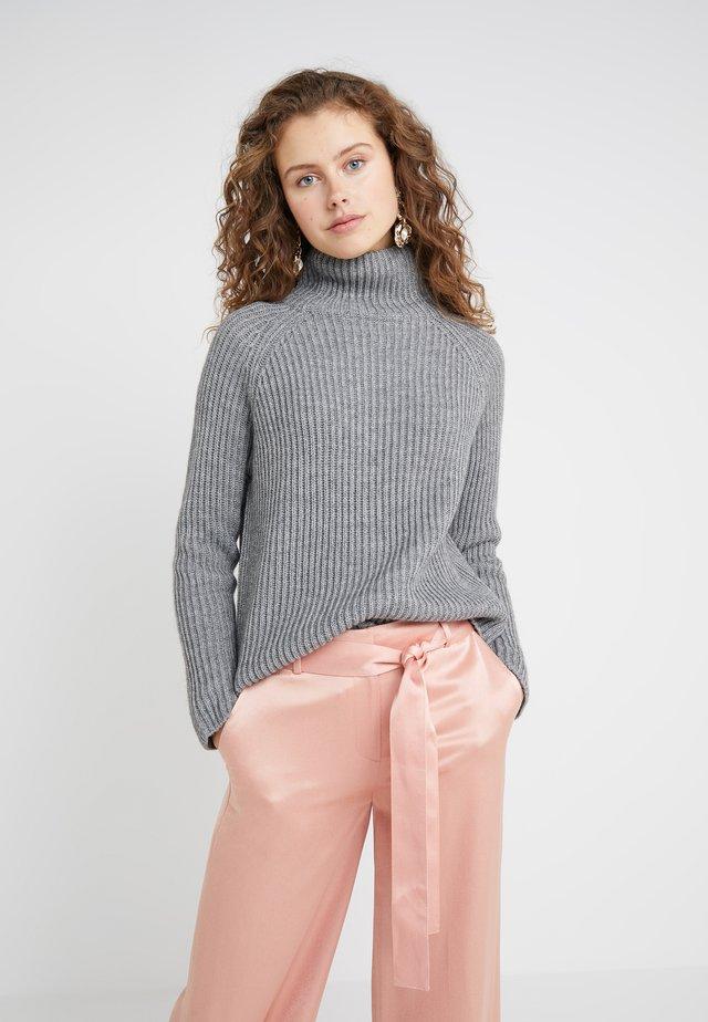ARWEN - Jumper - grey melange