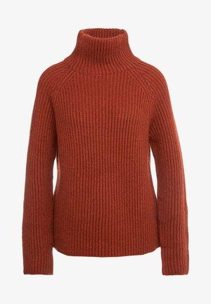 ARWEN - Pullover - copper
