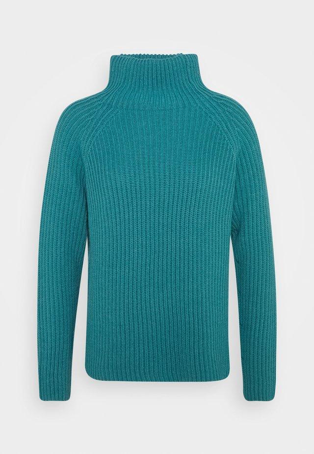 ARWEN - Pullover - teal