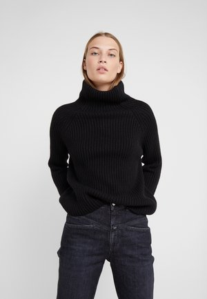 ARWEN - Jumper - black