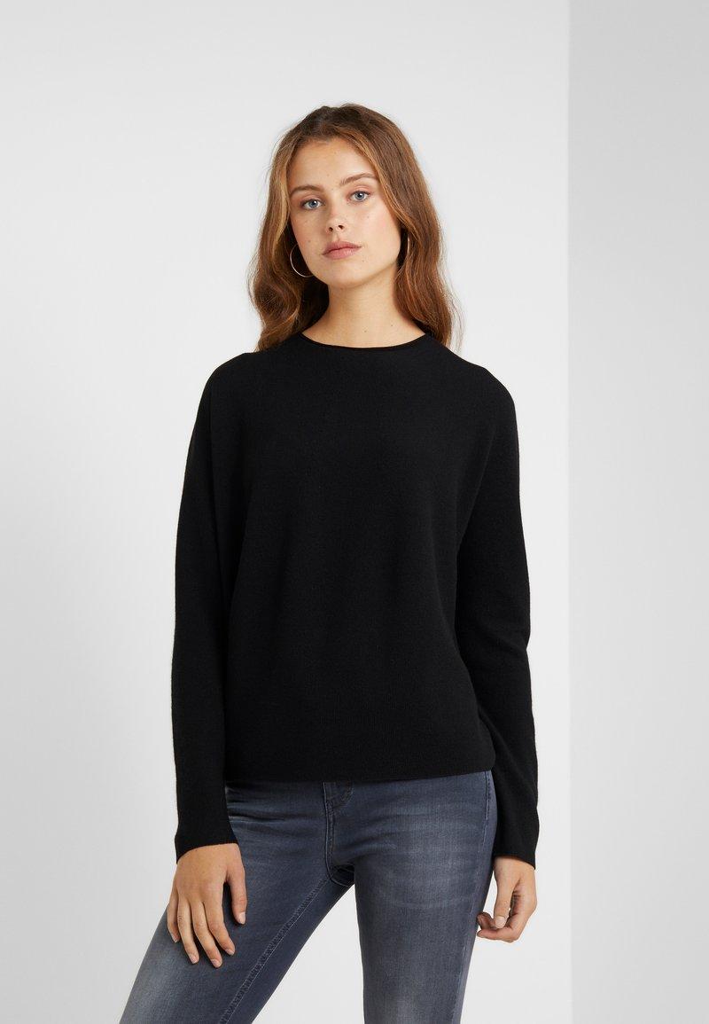 DRYKORN - MAILA - Sweter - black