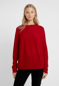 DRYKORN - MAILA - Jumper - red - 0