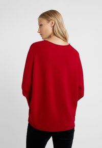 DRYKORN - MAILA - Jumper - red - 2