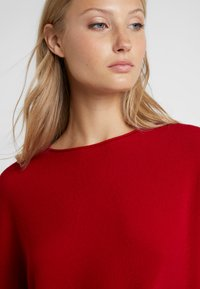 DRYKORN - MAILA - Pullover - red - 3