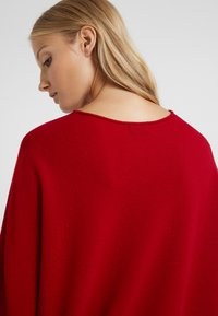 DRYKORN - MAILA - Pullover - red - 5