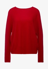 DRYKORN - MAILA - Pullover - red - 4