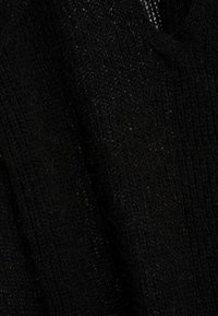 DRYKORN - SELEN - Svetr - black - 5