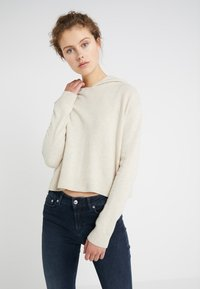 DRYKORN - PICA - Pullover - oat - 0
