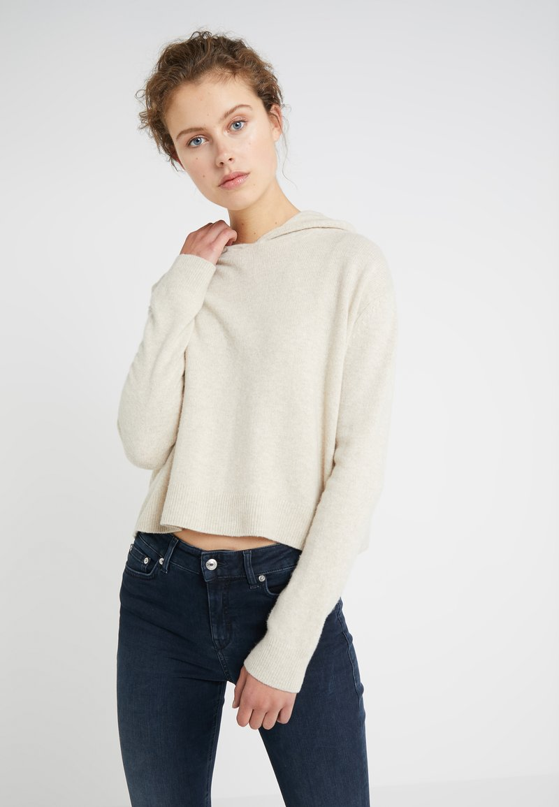 DRYKORN - PICA - Pullover - oat