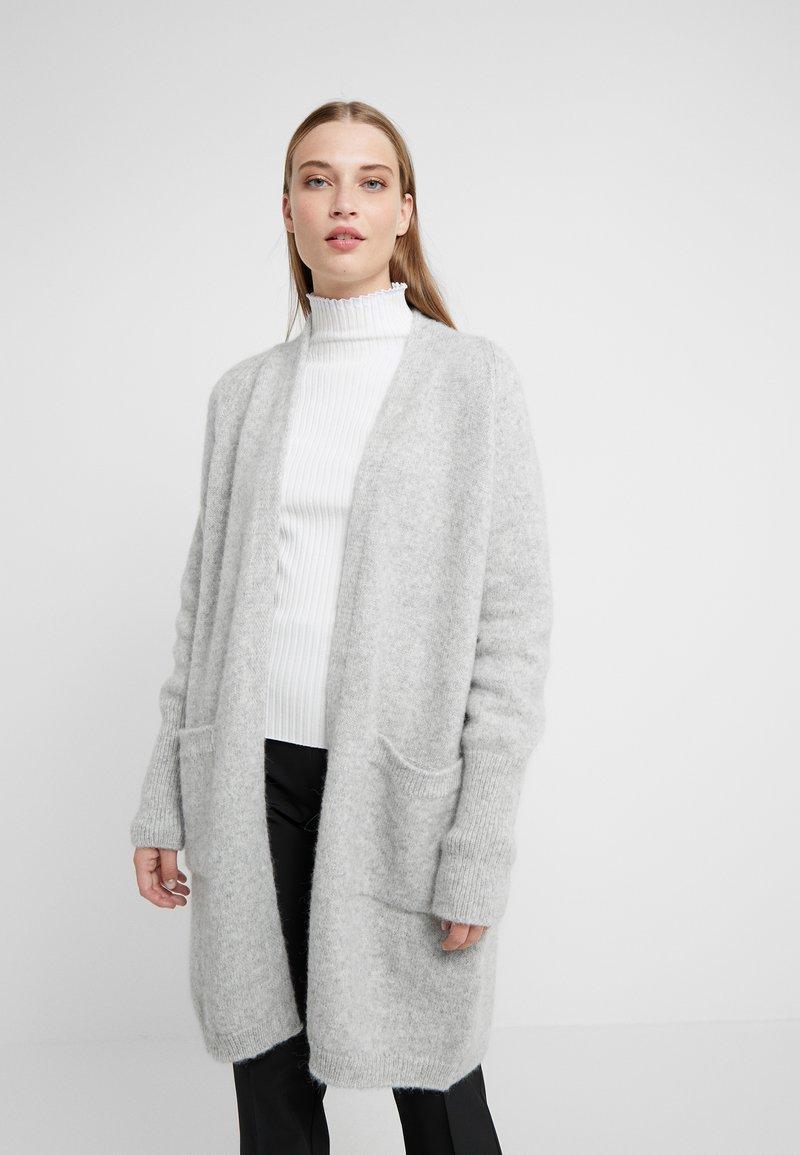 DRYKORN - JEYLA - Gilet - light grey