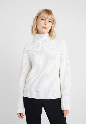 CYNARA - Svetr - white