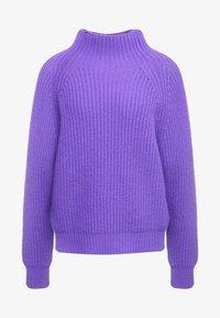 DRYKORN - CYNARA - Pullover - purple - 5