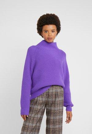 CYNARA - Pullover - purple