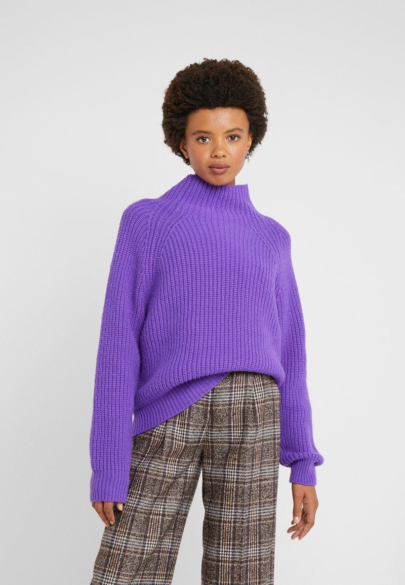 DRYKORN - CYNARA - Pullover - purple
