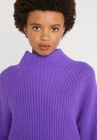 DRYKORN - CYNARA - Pullover - purple - 6