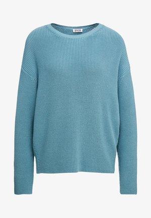 TIMIRA - Sweter - mint