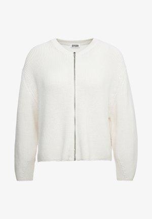 VALENE - Vest - offwhite