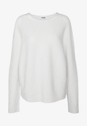 MAILA - Pullover - offwhite
