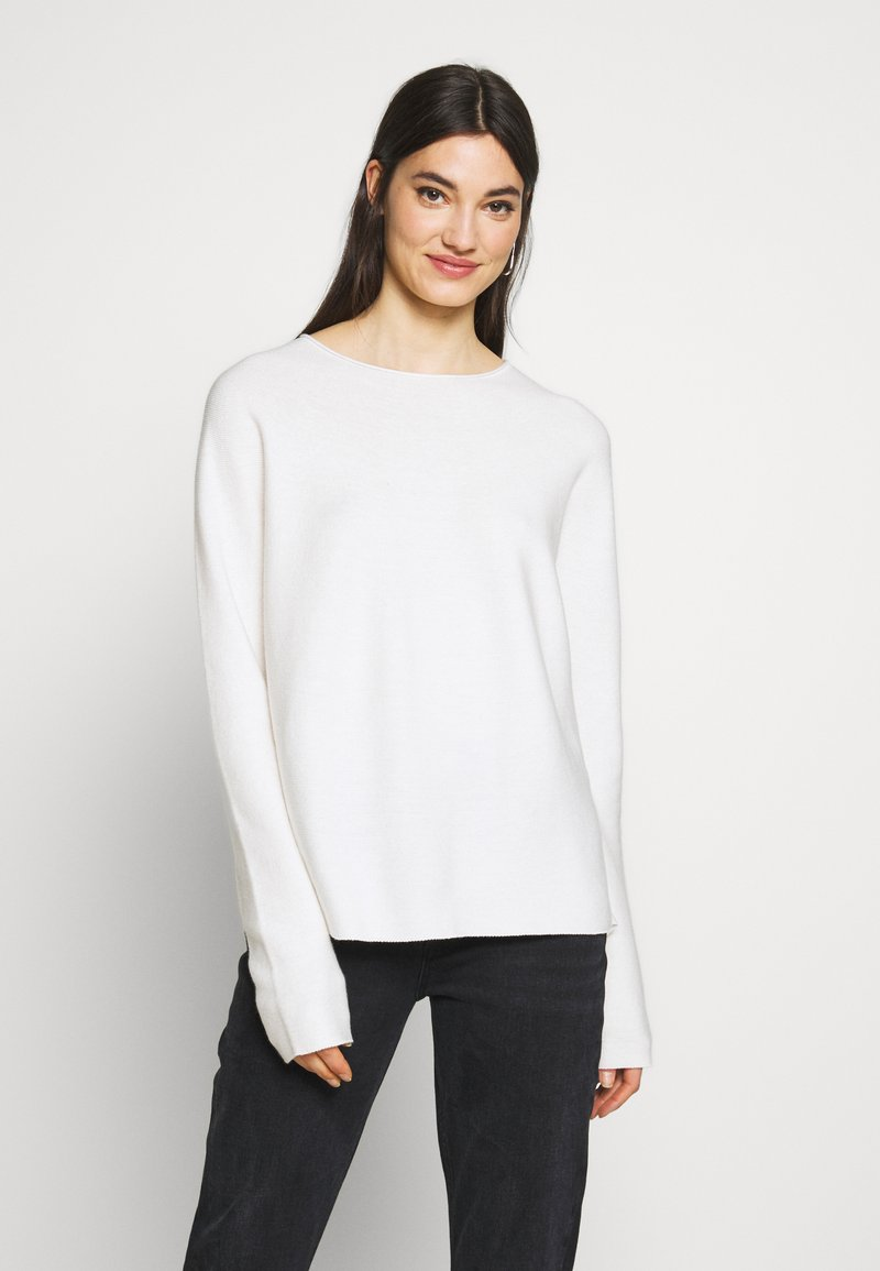 DRYKORN - MAILA - Pullover - offwhite