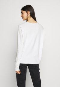 DRYKORN - MAILA - Pullover - offwhite - 2
