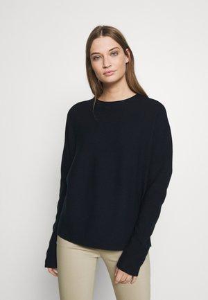 MAILA - Sweter - dark blue