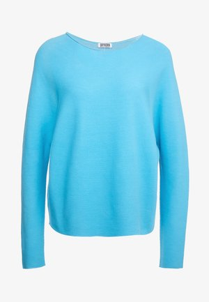 MAILA - Pullover - blue