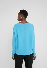 DRYKORN - MAILA - Pullover - blue - 2
