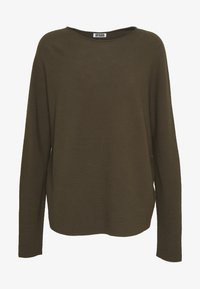 DRYKORN - MAILA - Pullover - oliv - 4