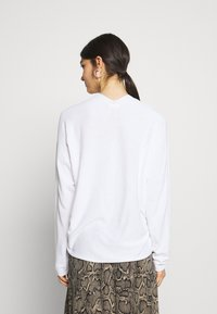 DRYKORN - SIMONY - Pullover - white - 2