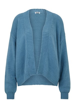 TETTA - Cardigan - blue
