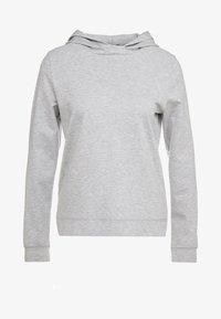 DRYKORN - PAPILIA - Sweat à capuche - grey melange - 4