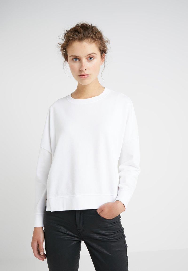 DRYKORN - LAIMA - Bluza - white