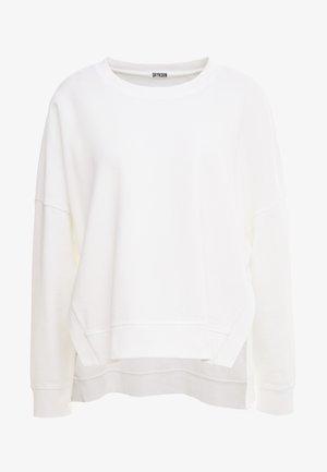 LAIMA - Bluza - white