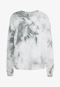 DRYKORN - LAISA - Sweatshirt - grey/white - 3