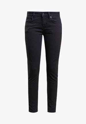 PAY - Jeansy Skinny Fit - black
