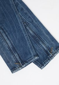 DRYKORN - STRICT - Jeansy Slim Fit - blue - 4