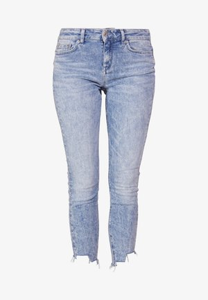NEED - Jeans Skinny Fit - light blue