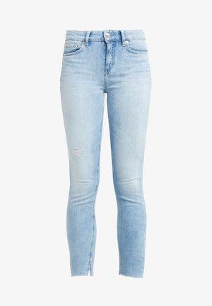 NEED - Jeans Skinny - light blue denim