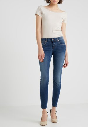 IN - Slim fit jeans - blue denim