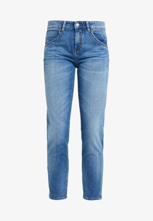 LIKE - Jeansy Relaxed Fit - blue denim