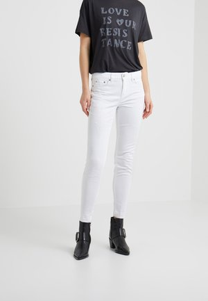 NEED - Jeans Skinny - white denim
