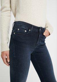 DRYKORN - NEED - Jeans Skinny Fit - dark blue wash - 4
