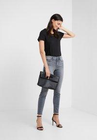DRYKORN - NEED - Jeans Skinny - grey - 1