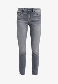 DRYKORN - NEED - Jeans Skinny - grey - 5