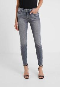 DRYKORN - NEED - Jeans Skinny - grey - 0